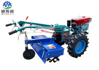 China Tiller Cultivator Walk Behind Tractor Furrow Opener Walking Tractor factory