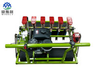 China High Efficiency Lettuce Planting Machine / Farm Planting Equipment 6 Rows factory