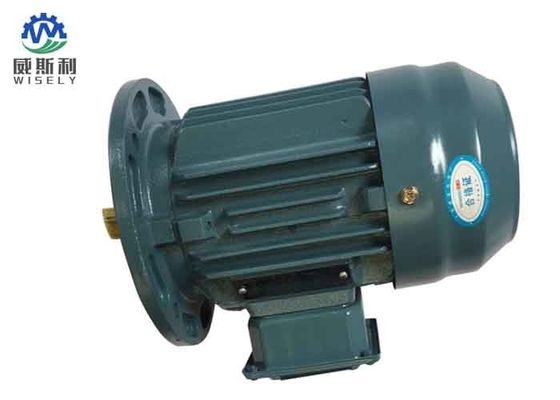 Durable 220 V Adjustable Speed Electric Motor ,  67 % 150 Kw Electric Motor