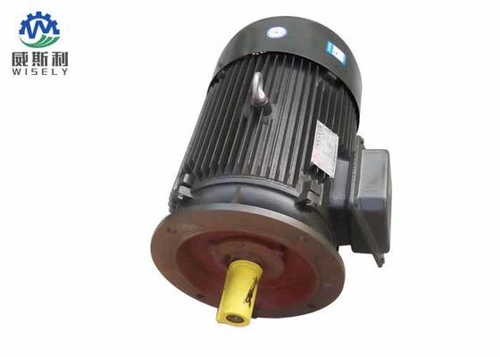2.2 Kw Variable Speed Electric Motor Single Phase 2.43 A 3 Hp Three Phase Ac