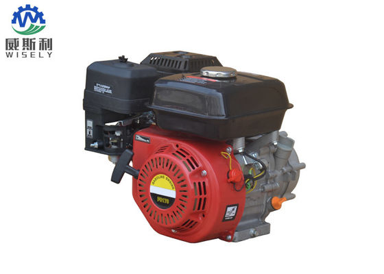 9hp Gasoline Powered Engine Single Cylinder Petrol Engine TCI Ignition Model