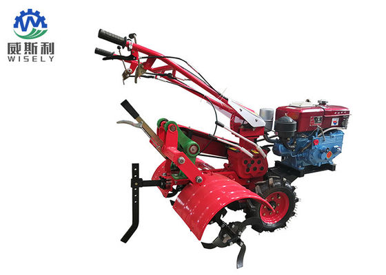180 Kg Agriculture Farm Machinery 8 Hp Horsepower 1500*650*1000mm
