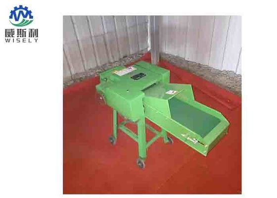 74 Kg Agriculture Chaff Cutter Cattle Feed Cutting Machine 1100 * 500 * 850mm